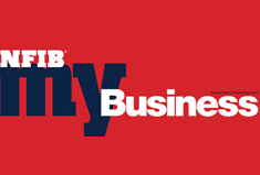NFIB MyBusiness Magazine
