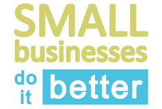 Small Biz Do It Better
